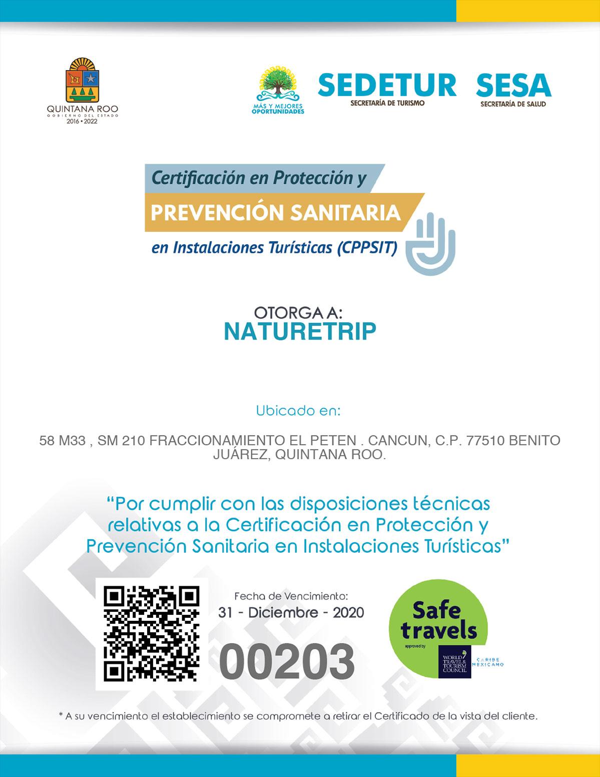 NatureTrip