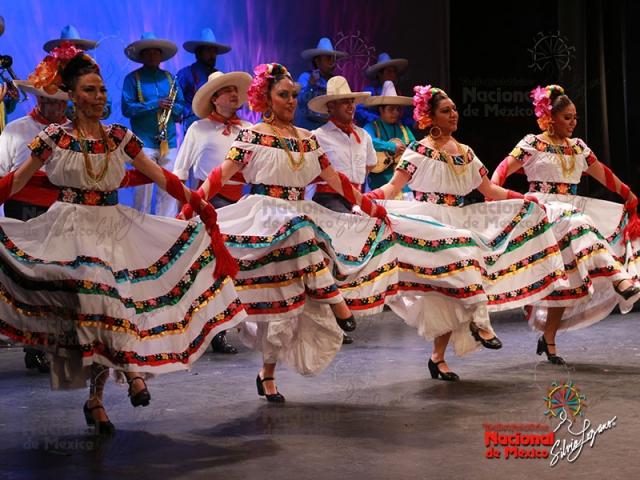 Ballet Folclórico